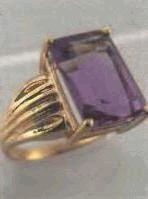 ametrinе ring, price $69