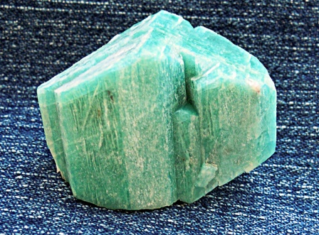 WHAT IS AMAZONITE MEANING