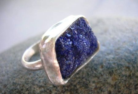 what is Azurite