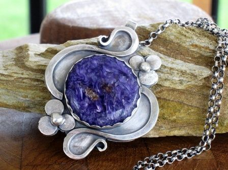 what is Charoite