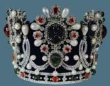 Farah Diba Crown