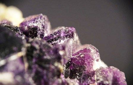 what is Fluorite