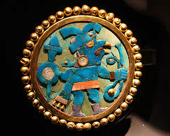 native inca jewelry