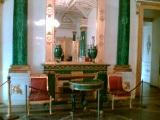 Russian Malachite - Malachite from Russia - The Malachite Room - St Isaac Cathedral