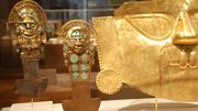 Pre-Columbian jewelry - native American jewelry