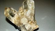Rock crystal gemstone: meaning, properties, uses, power, jewelry, photo