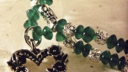 Taurus Handmade Jewelry – May Emerald